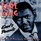 Album cover for Earl's Pearls