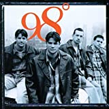 album art to 98 Degrees