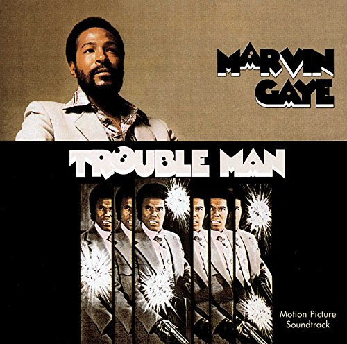 Marvin Gaye - The Man - Zortam Music