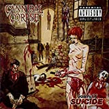 album art by Cannibal Corpse