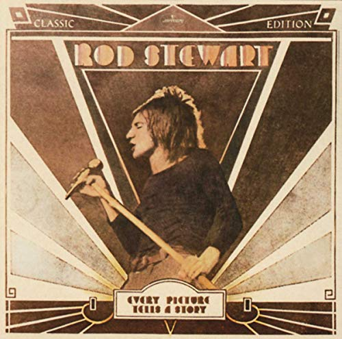 Rod Stewart - Those Classic Golden Years - Volume 30 - Zortam Music