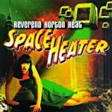 album art to Space Heater