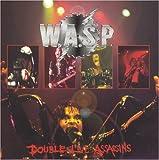 album art to Double Live Assassins (disc 1)