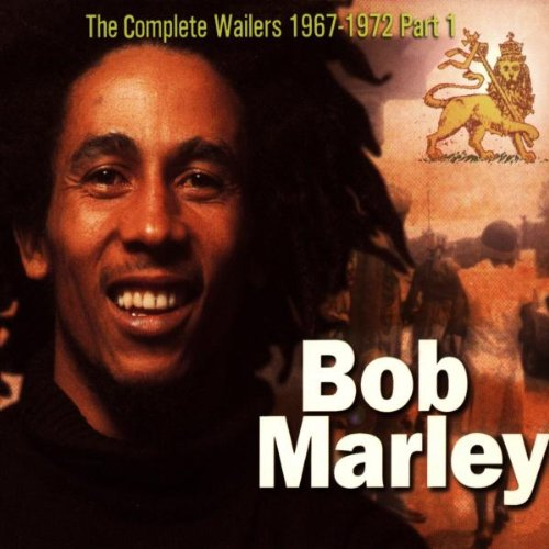 The Complete Wailers 1967-1972, Part 1