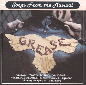 Various Artists - Grease (Disc 1) - Zortam Music