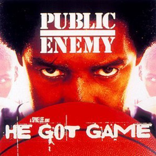 Public Enemy - He Got Game (Sdtk) - Zortam Music