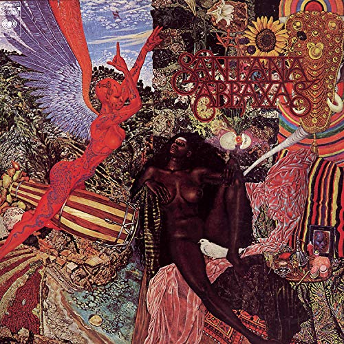 Santana - Abraxas (Remaster) - Zortam Music