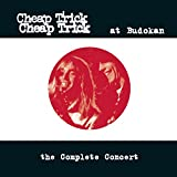 album art to At Budokan: The Complete Concert (disc 1)