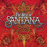 album art to The Very Best of Santana (disc 2)