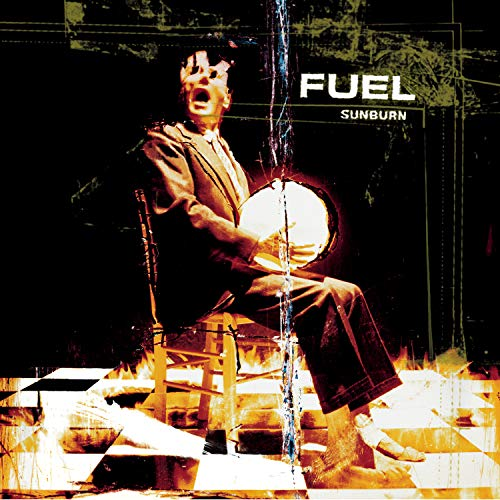 Fuel - Song For You Lyrics - Zortam Music