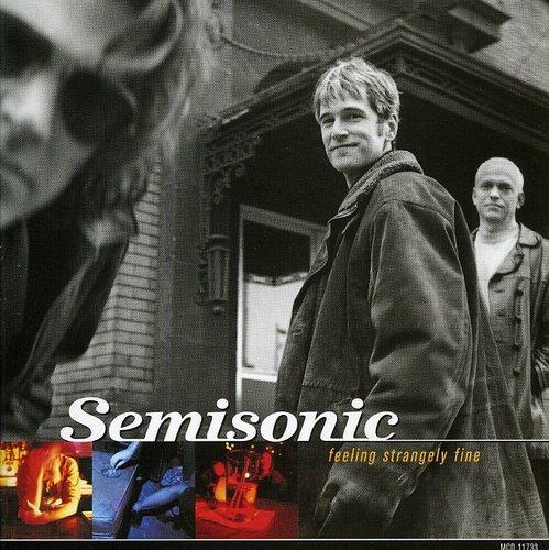 Semisonic - SEMISONIC - Zortam Music