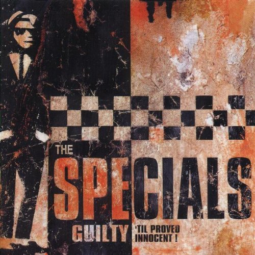 The Specials - Guilty