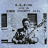 album art to B.B. King Live in Cook County Jail