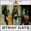 album art to 10 Best of Stray Cats