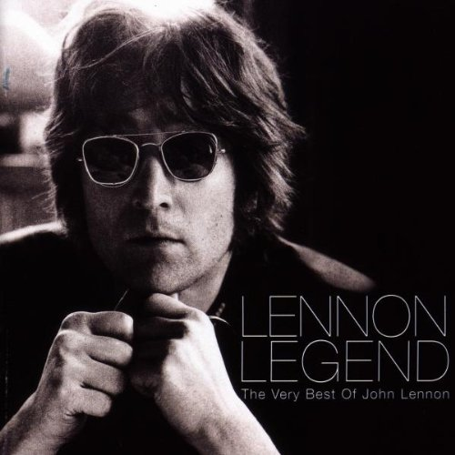 John Lennon - Lennon Legend - The Very Best - Zortam Music