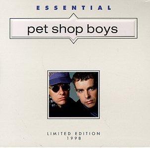 Pet Shop Boys - Essential (Limited Edition) - Zortam Music