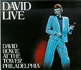 album art to David Live (disc 2)