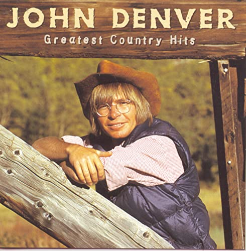John Denver - Greatest Country Hits - Zortam Music