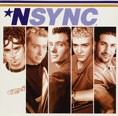 NSYNC - *NSYNC [UK-Import] - Zortam Music