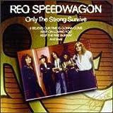 Pochette de l'album pour Only the Strong Survive