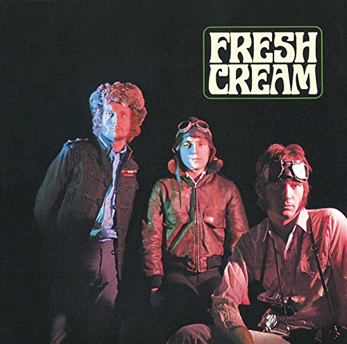 Cream - Those Classic Golden Years - Volume 15 - Zortam Music