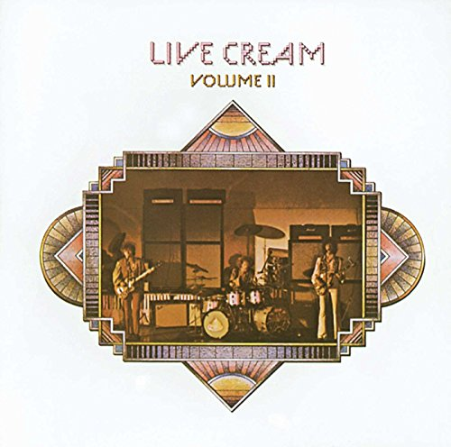 Cream - Complete Royal Albert Hall - Zortam Music