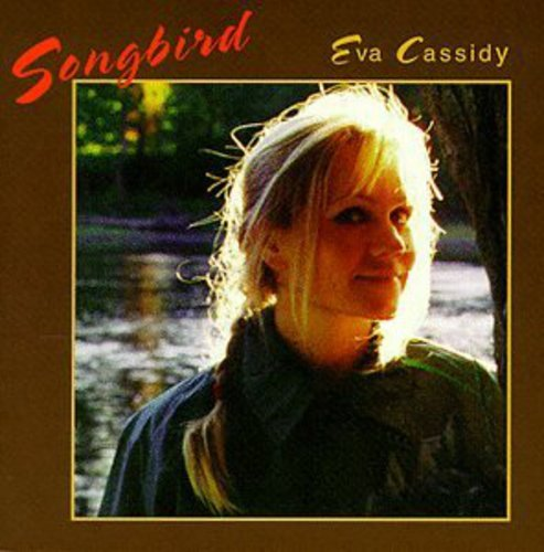 Eva Cassidy - Acoustic, Vol. 2 Disc 2 - Zortam Music