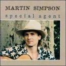 Pochette de l'album pour Special Agent