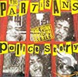 album art to Police Story