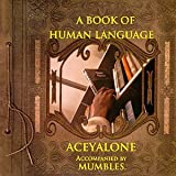 album art to A Book of Human Language (Accompanied by Mumbles)