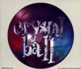 album art to Crystal Ball (disc 4: The Truth)
