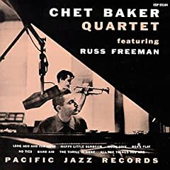 Chet Baker Discography Project 1 5 TheDadDyMan preview 6