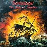album art by Savatage