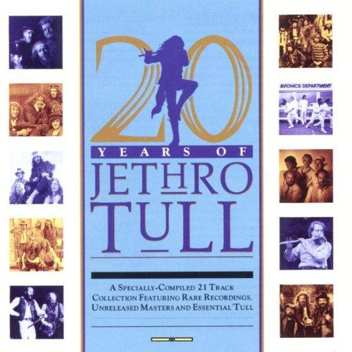 Jethro Tull - 1977-Repeat. The best of Jethro Tull. Vol 2 - Zortam Music
