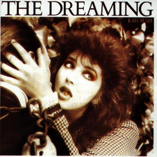 Kate Bush - Dreaming - Zortam Music