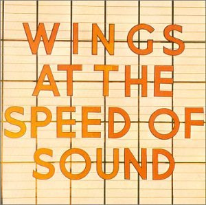 Paul McCartney - Wings At The Speed Of Sound - Lyrics2You