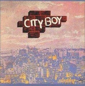 City Boy - Dinner At The Ritz - Zortam Music