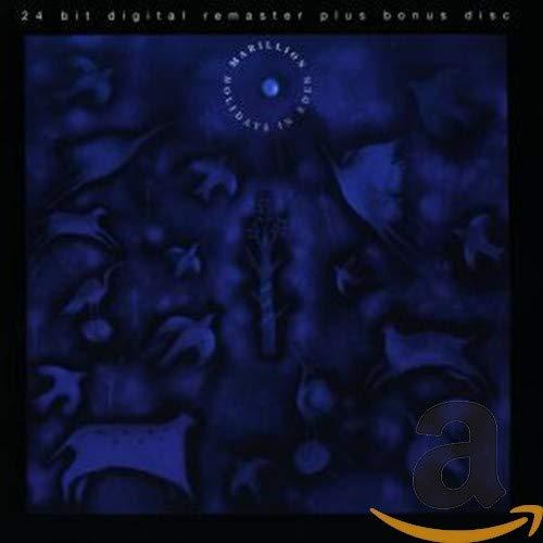 Marillion - Classic Rock - The Metal Years - CD 1 - Zortam Music