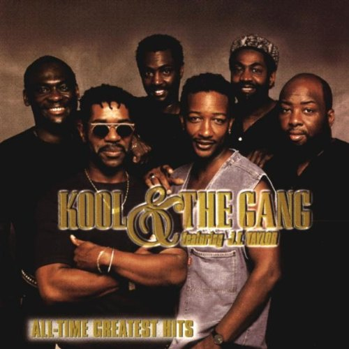 Kool & The Gang - All Time Greatest Hits - Zortam Music