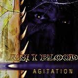 album art to Agitation