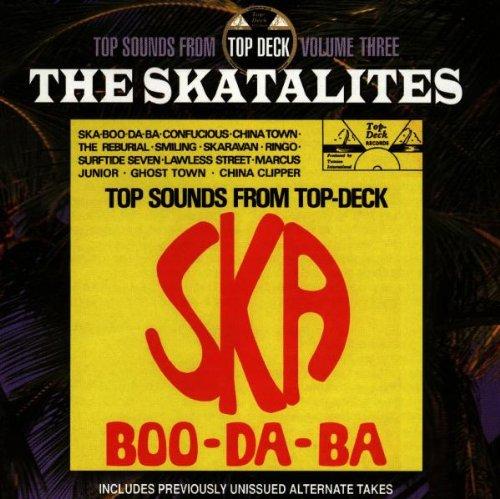 The Skatalites - Ska-Boo-Da-Ba - Zortam Music