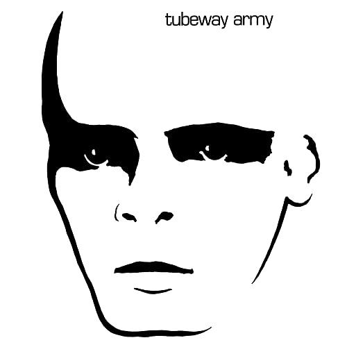 Gary Numan - Tubeway Army - Zortam Music