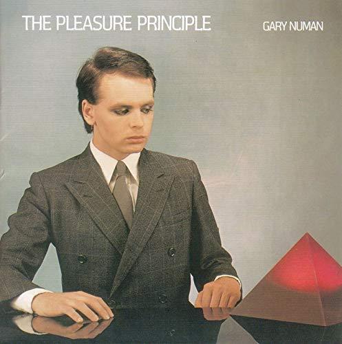 Gary Numan - The Pleasure Principle(Remaste - Zortam Music