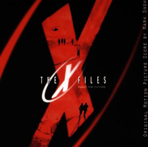 The X-Files: Fight the Future: The Score