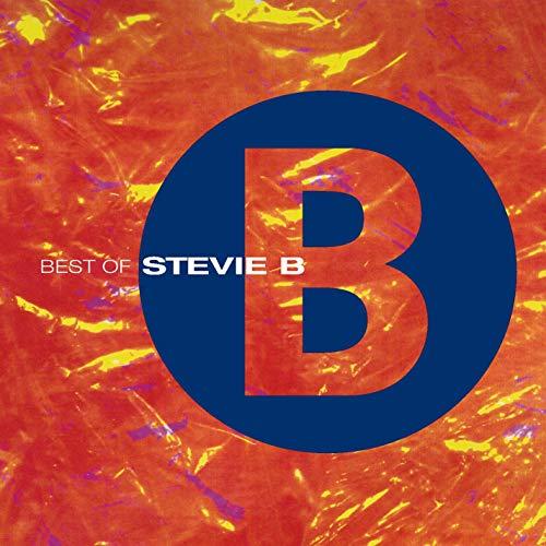 STEVIE B - STEVIE B - Lyrics2You