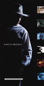 Garth Brooks - The Limited Series - Zortam Music