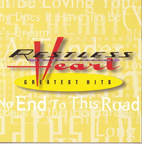 Restless Heart - Retro 70s & 80s: The Greatest Hits, Volume 2 - Zortam Music