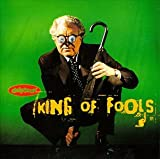 album art to King of Fools