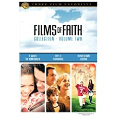 Films of Faith Collection, Vol. 2 (A Walk to Remember / Pay It Forward / Hometown Legend)