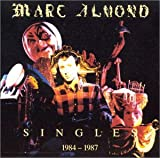 album art to Singles 1984-1987